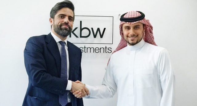 KBW Investments and Progen Group establish partnership for the delivery of engineering consultancy services in the Middle East, India and Australia