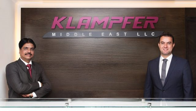 Klampfer Middle East and Brayan Group launch shared MEP enterprise to service UAE market