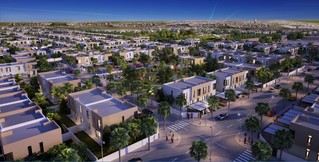 Nasma Residences set to transform Sharjah's real estate landscape