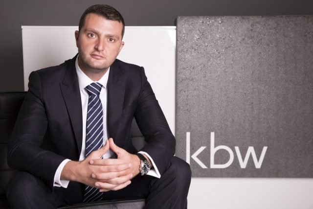 KBW Investments appoints Chief Commercial Officer to further catalyze Group portfolio