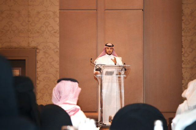 The Saudi Fitness and Wellness Federation held its first event for industry stakeholders